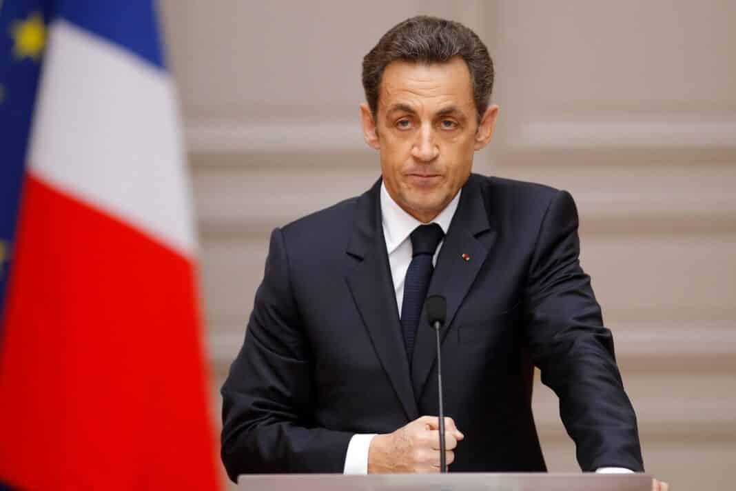 Sarkozy, Francia