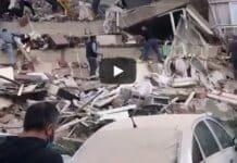 Smirne, terremoto