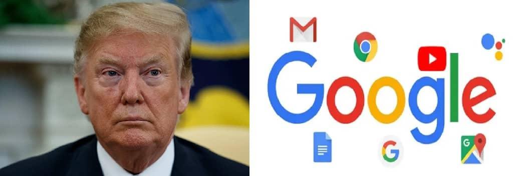 Usa contro Google