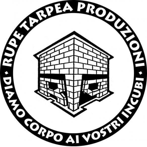 Flavio Nardi Rupe Tarpea