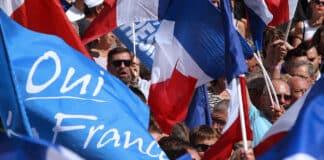 Francia, Ue