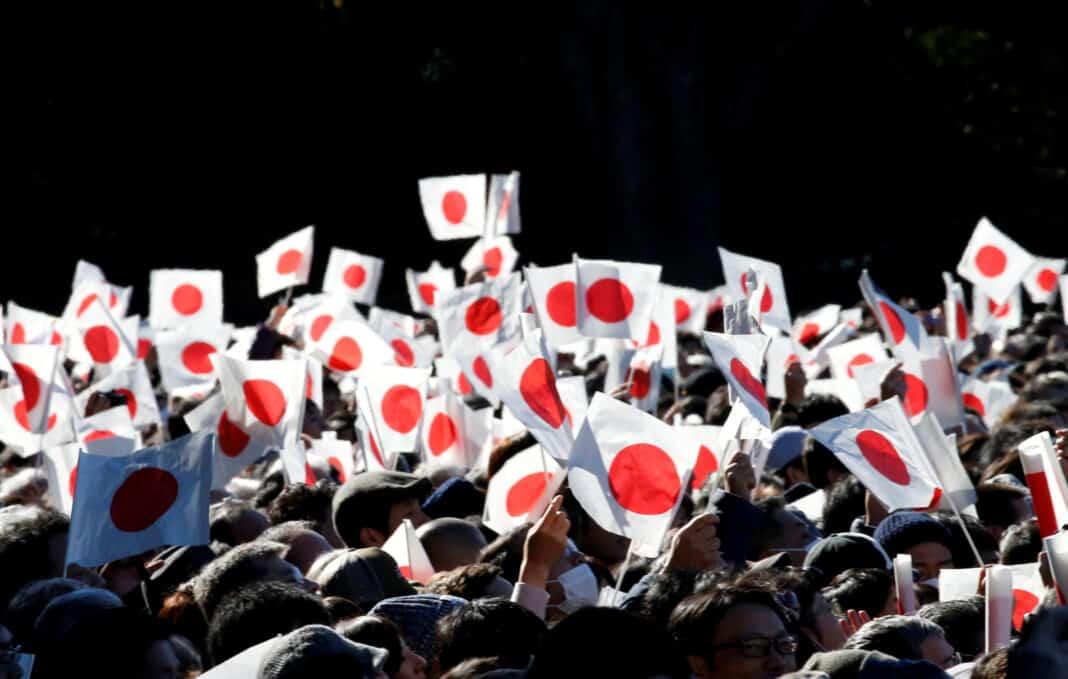 Giappone, economia