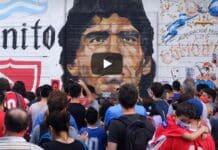 Maradona, Buenos Aires