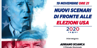 elezioni usa conferenza primato nazionale