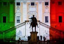 Regioni, Italia unita