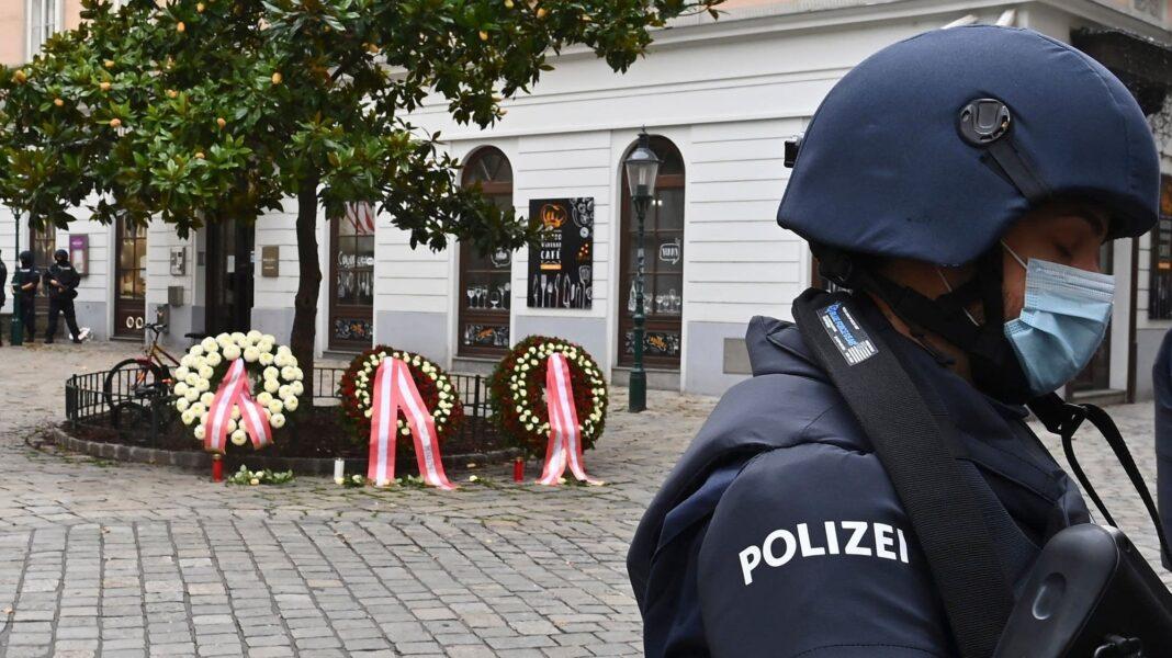 Vienna, attentati