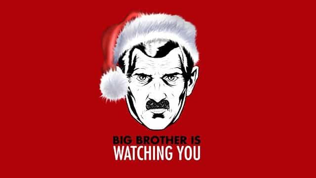 bispensiero natalizio