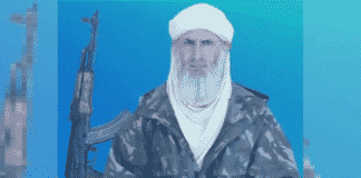 Al.Annabi, terrorista