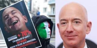 amazon mascherine tricolori manifestazioni