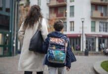 bambini, scuole