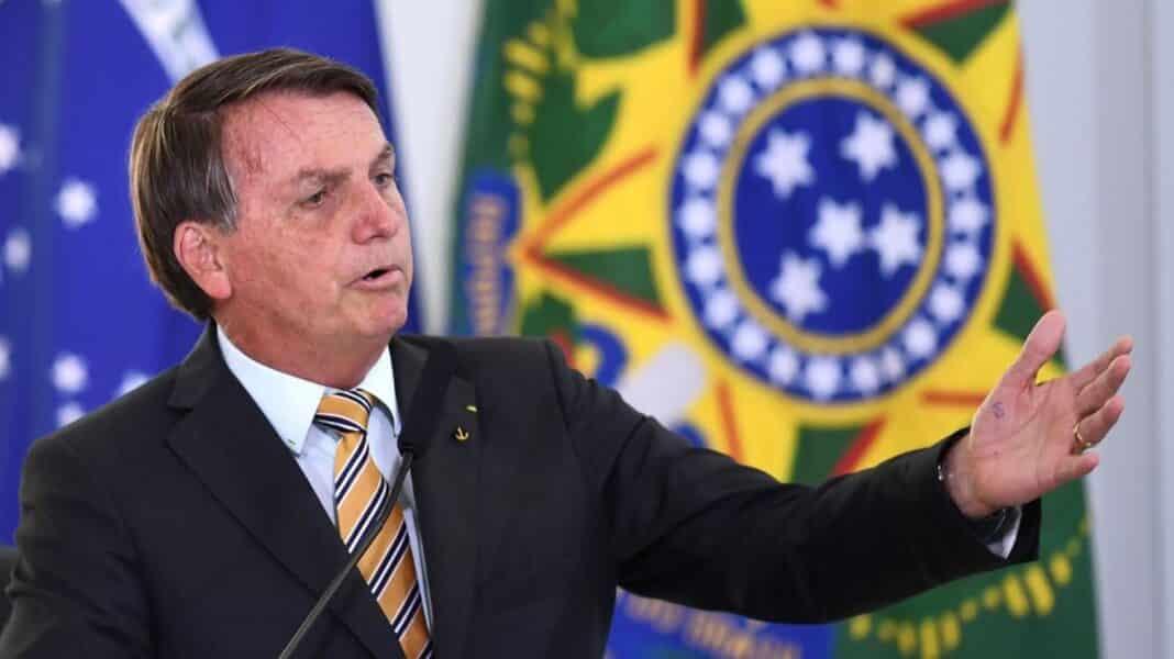Bolsonaro, coronavirus
