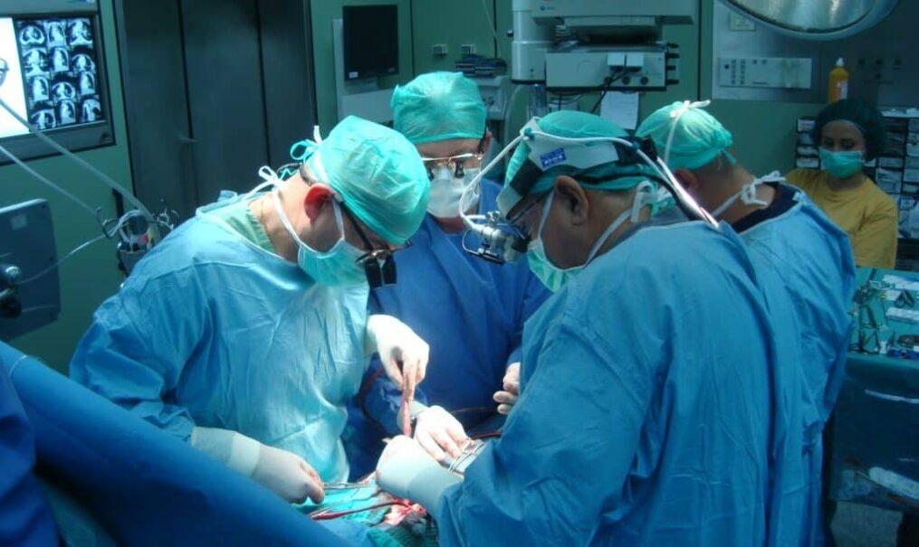 cardiologi, reparto