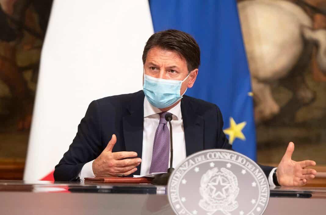 Conte, governo