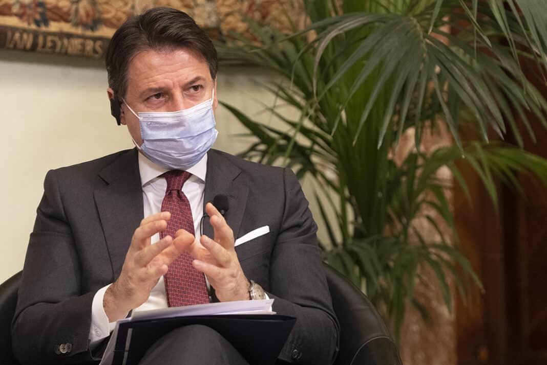 Conte, premier