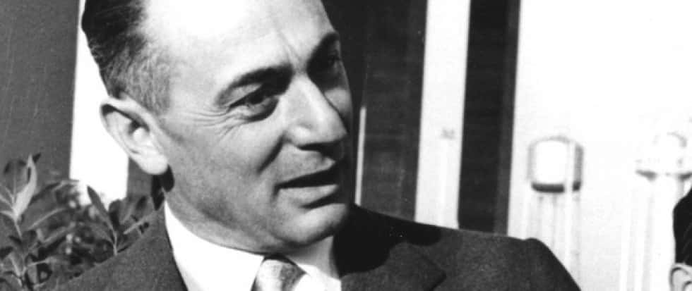 Enrico Mattei, terza via