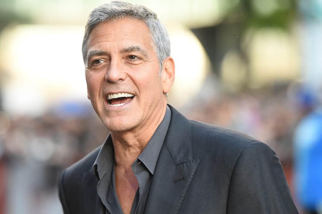 George Clooney contro Orban