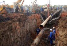 oleodotto uganda tanzania
