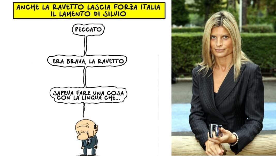 Vignetta Ravetto