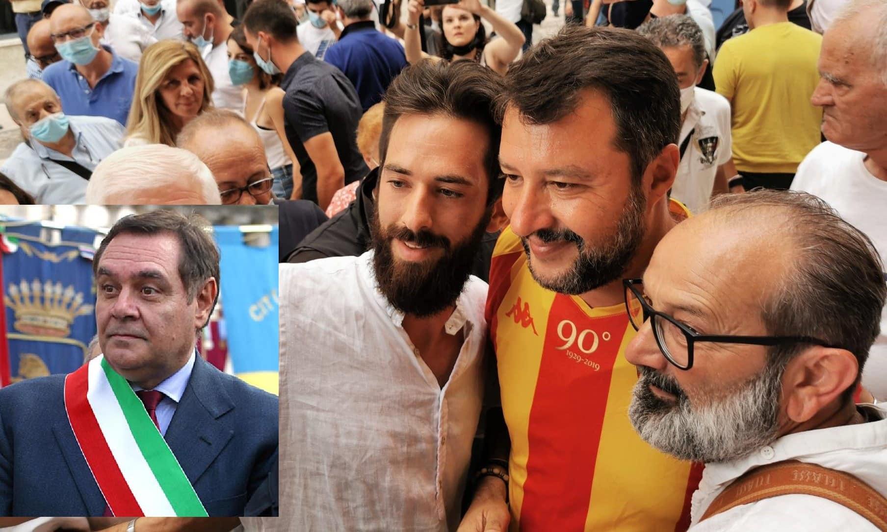 La Lega propone la riforma dell'Iva, Salvini