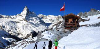 Svizzera, sci