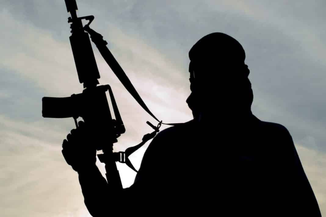 Terrorismo, Isis