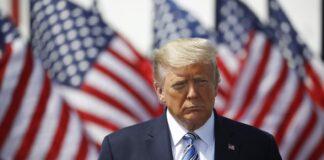Trump, presidente