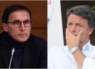 Boccia Renzi