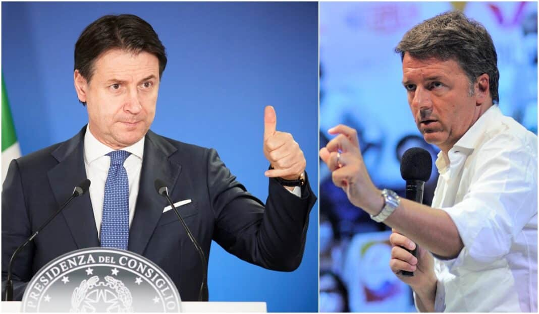 Conte Renzi