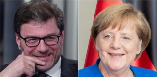 Giorgetti Merkel