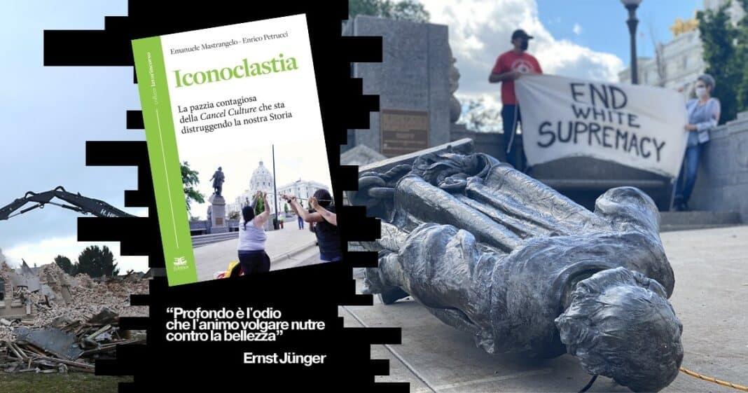 iconoclastia cancel culture