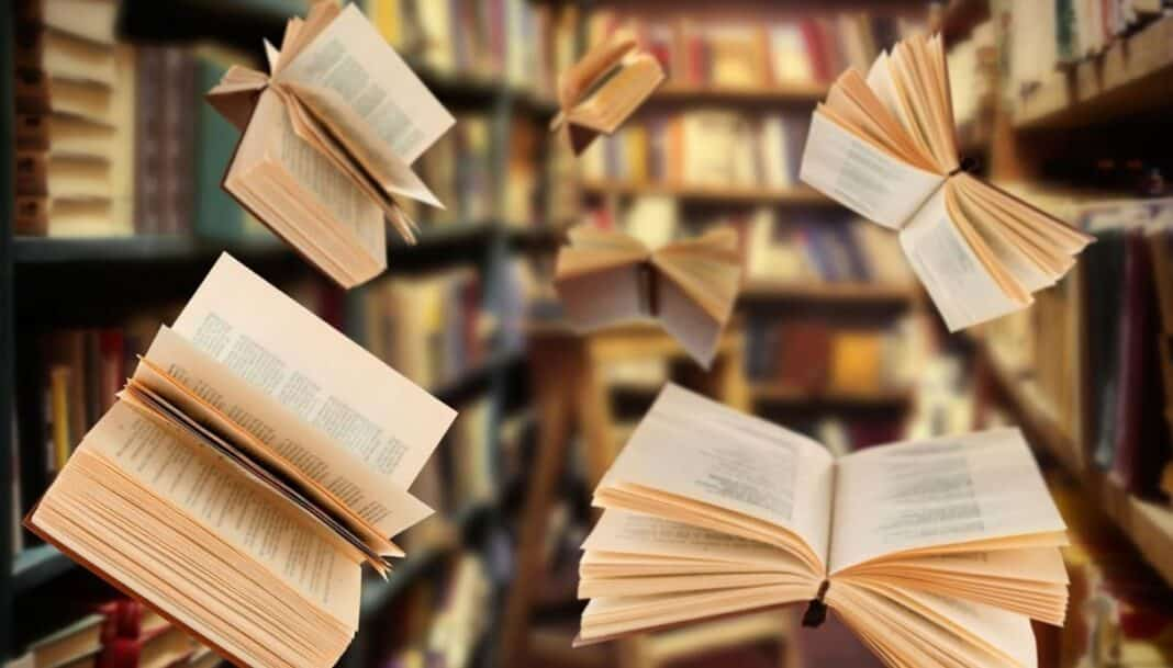 Altaforte, libreria