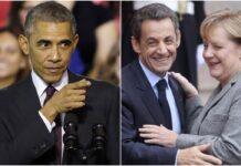 Obama Grecia
