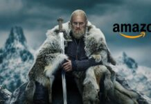 Vikings Amazon Italia
