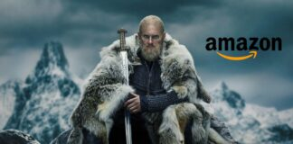 Vikings Amazon Italia