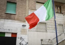 Acca Larentia, Roma