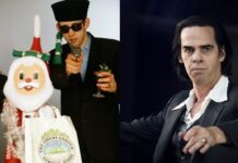 Bbc censura Pogues Nick Cave