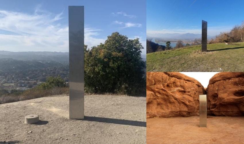 monolite california
