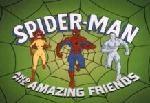 Spider Man Disney