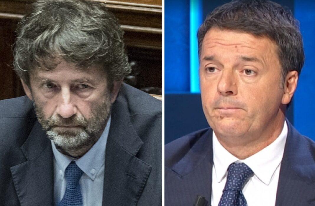 franceschini renzi crisi