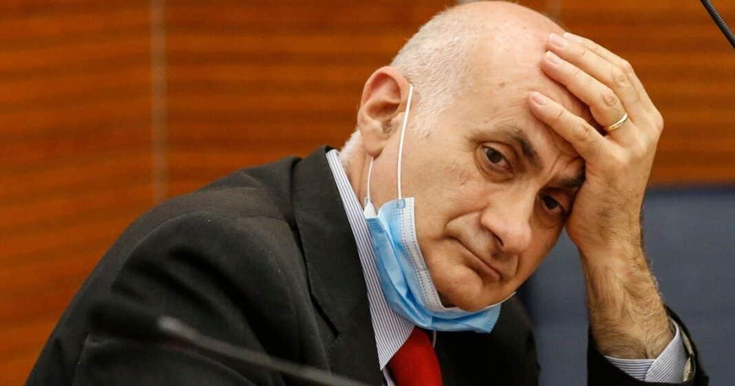 Spallanzani, Ippolito (direttore)