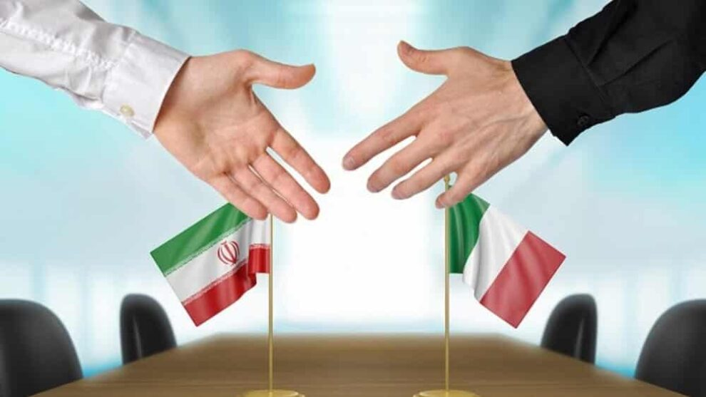 Iran, sanzioni