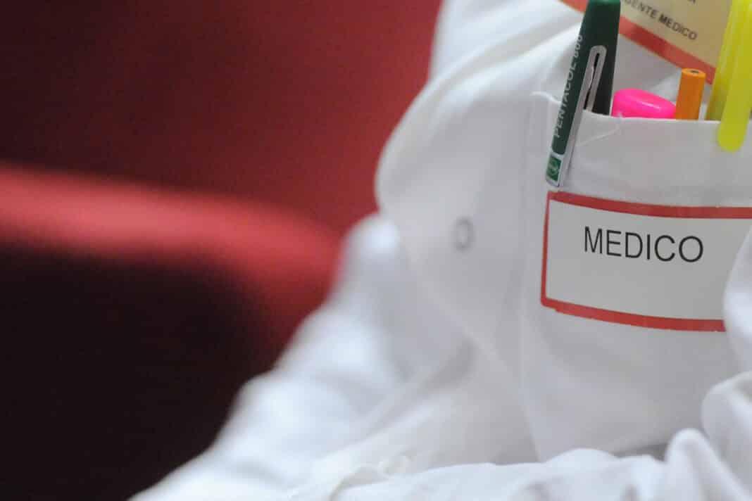 medici, neolaureati