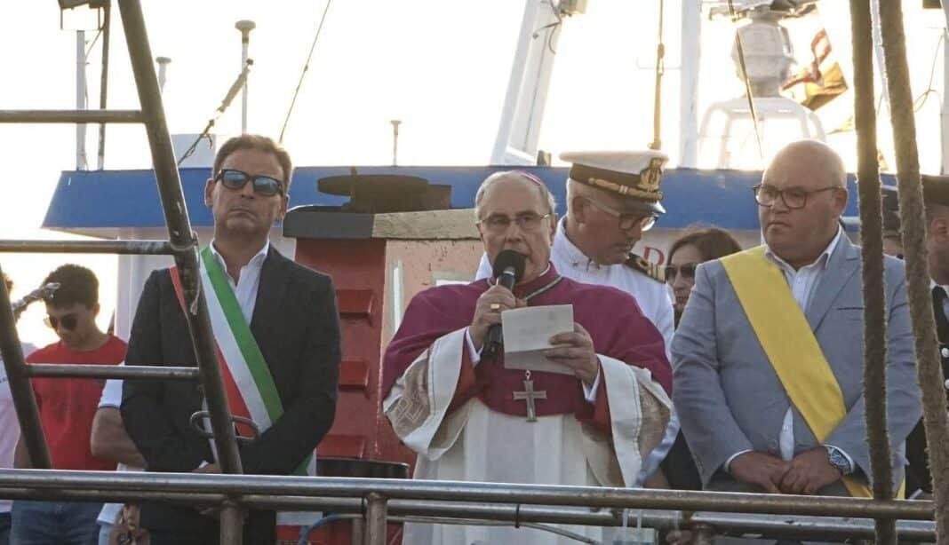 Libia, vescovo Mazara