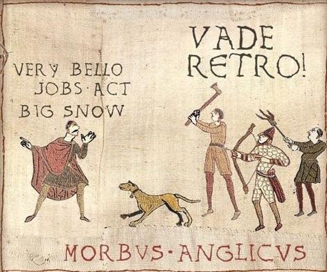 neologismi anglicismi