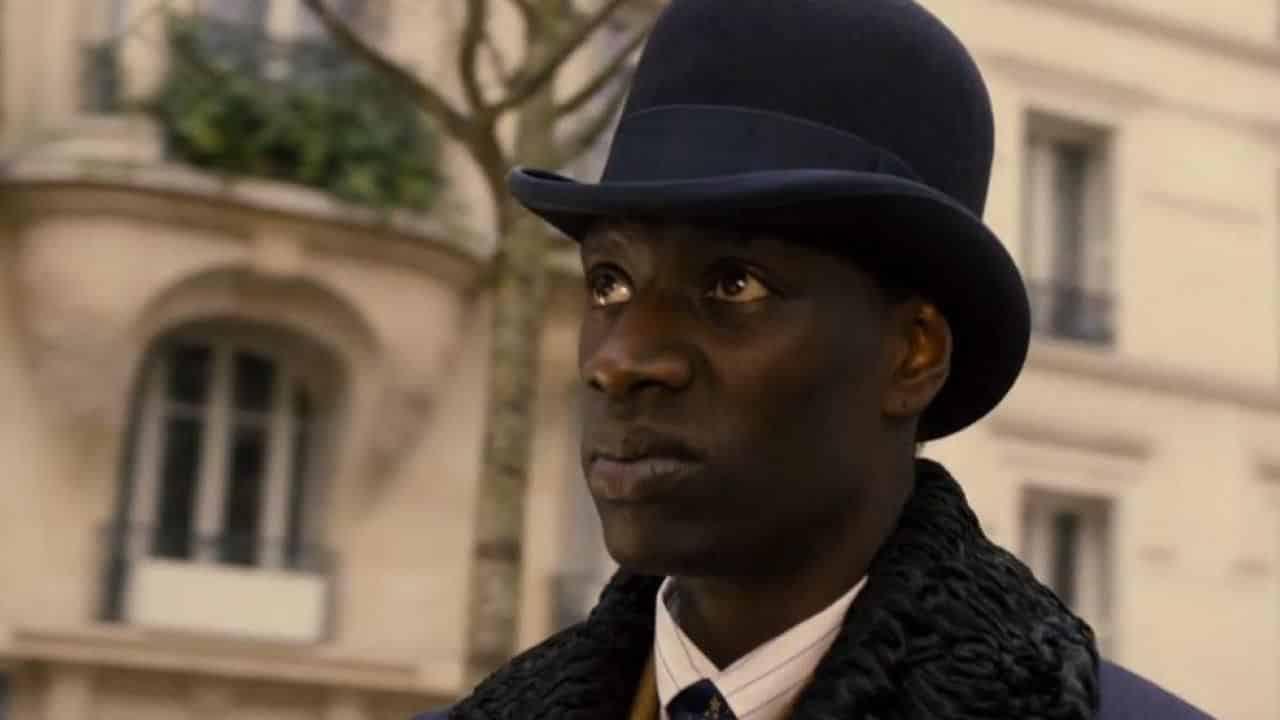 Su Netflix torna Lupin: anche il leggendario ladro gentiluomo diventa nero
