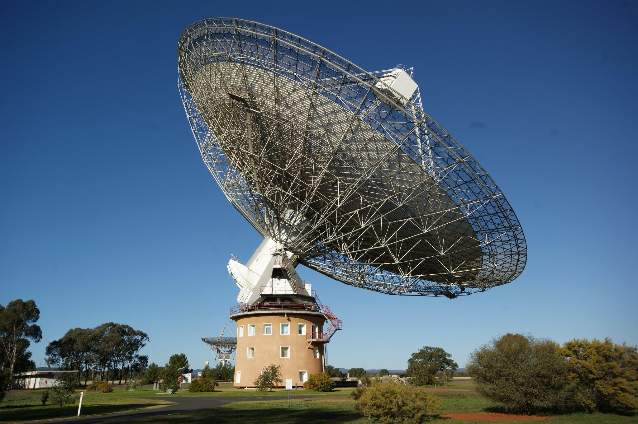Australia, captato un misterioso segnale radio alieno da Proxima Centauri