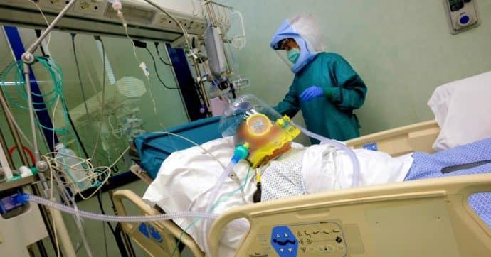 Taranto medico covid