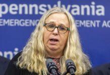 biden trans sottosegretario salute