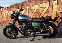 Moto Guzzi, centenario