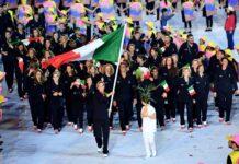 Olimpiadi, Italia